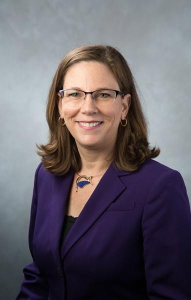 Dr. Colleen Bridger - CITY OF SAN ANTONIO