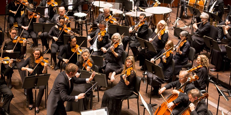 San Antonio Symphony to resume performance schedule in 2021, introduce streaming options