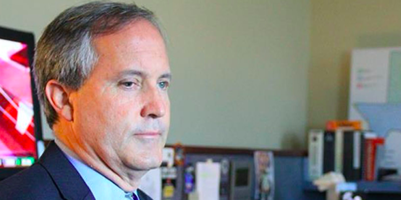 Texas Attorney General Ken Paxton's office fires last whistleblower who called for his investigation