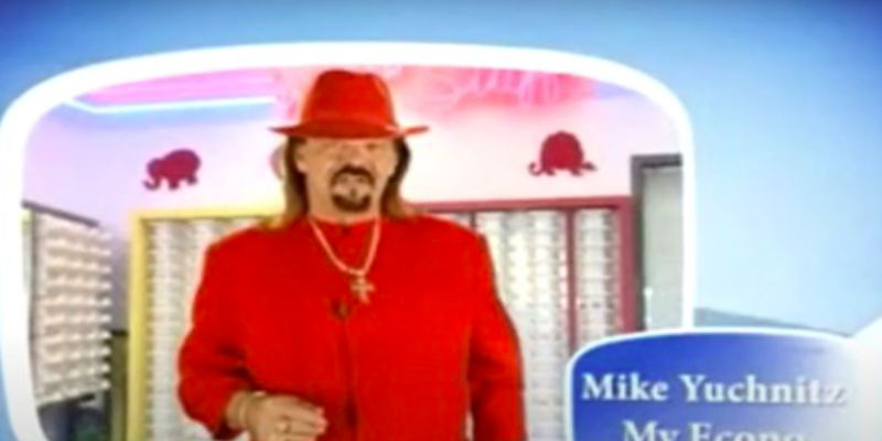 24 vintage San Antonio TV commercials that make us feel extremely old