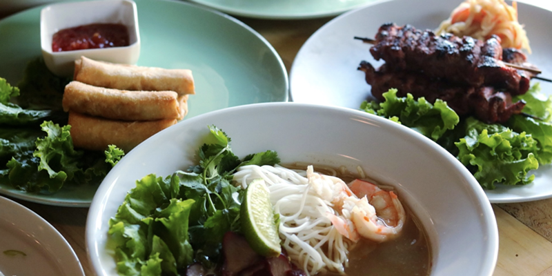 New Golden Wat Noodle House set to open near downtown San Antonio in February