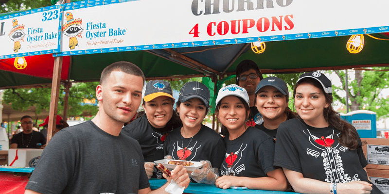 Fiesta Oyster Bake cancelled for second year in a row due to coronavirus pandemic