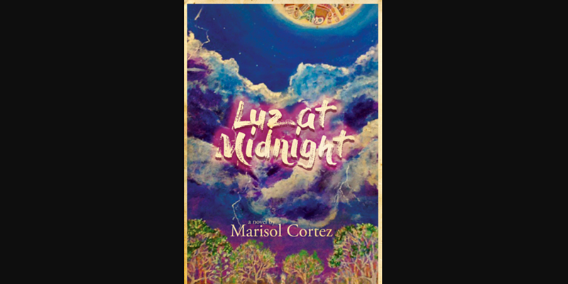 San Antonio author Marisol Cortez's Luz at Midnight wins Texas Institute of Letters award