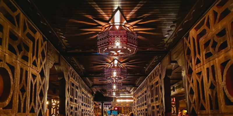 The 23 most over-the-top restaurants in San Antonio
