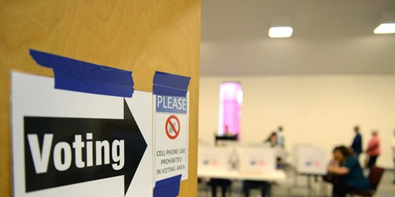 San Antonio voters will decide the fate of two charter amendments in the May 1 election.