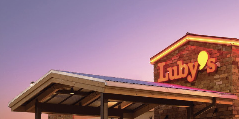 Luby's Cafeteria has agreed to sellthe iconic brand for $28.7 million.