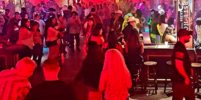 The best bars and nightlife spots in San Antonio, according to our readers