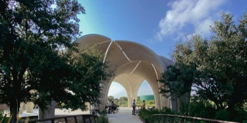 25 beautiful San Antonio-area parks to visit this fall
