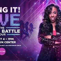 CANCELLED Bring It Live: The Dance Battle Tour