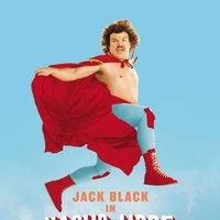 Outdoor Film Series: Nacho Libre