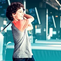 Topgolf Summer Academy