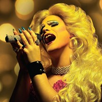 Video Dungeon Theatre: Hedwig and the Angry Inch