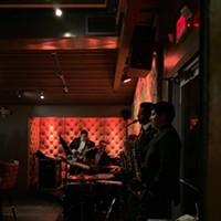 Seth Shaw Quartet