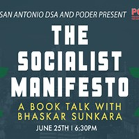 The Socialist Manifesto with Bhaskar Sunkara