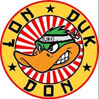 LonDukDon on the South Side!