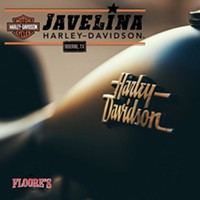 Javelina Harley-Davidson Bike Night!