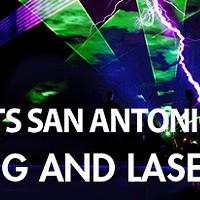 ARTS San Antonio: Lightning and Lasers Live