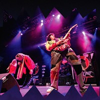 Van Halen & Bon Jovi Tribute Night with VHT & Let It Rock