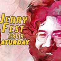 Jerry Fest 2019 with Josh Pearson Goes Phish plus S.A. Woman