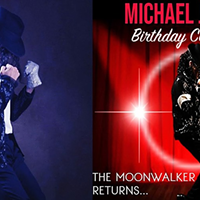 Michael Jackson Birthday Dance Tribute