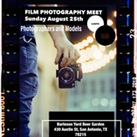 Film Photography Meetup