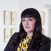 Curator Talk: Pilar Tompkins Rivas