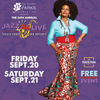 36th Annual Jazz'SAlive