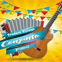 Conjunto Festival