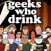 Trivia with Geeks Who Drink