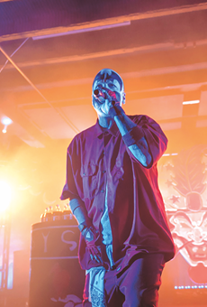 Insane Clown Posse Returns to Alamo City Music Hall ... For St. Patrick's Day Spookiness?