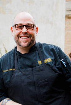 Chef Q&A: Meet Boiler House's Newest Executive Chef