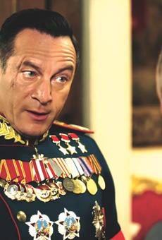 Jason Isaacs as Georgy Zhukov