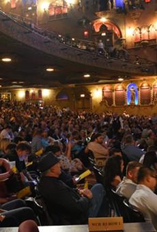 San Antonio Book Festival Brings 'The Moth' Back to Majestic Theatre