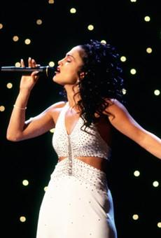 Select Santikos Locations Will Screen Selena on Late Singer's Birthday