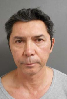 Lou Diamond Phillips Pleads Guilty to Drunk Driving Near Corpus Christi