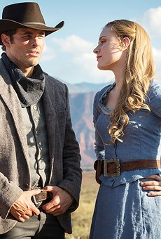 Geeking Out Over the Upcoming Season Two Premiere of 'Westworld'