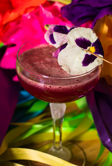 Jazz, TX Gets Ready for Fiesta, Unveils Two New Cocktails