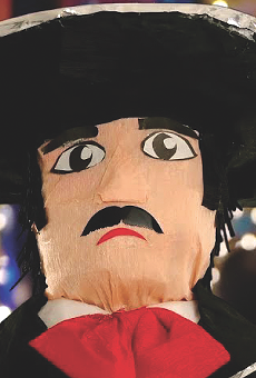 Anti-Fiesta Comedy Show Returns with 'A Night in Pinche San Antonio'