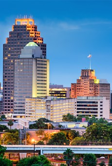 Bexar County Had the 7th Largest Population Growth in the Nation