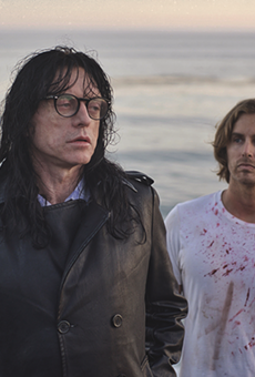 Drafthouse Park North Holds One-Night-Only Screening of Tommy Wiseau's Best F(r)iends Tonight