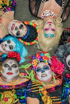 Hilarious, Fiesta-Favorite Cornyation Returns to Empire Theatre