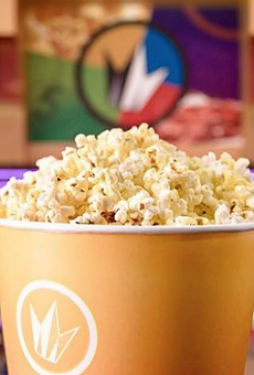 Select Regal Cinemas Offering $1 Movie Tickets This Summer