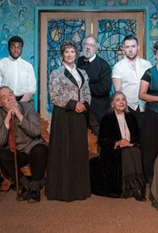 San Antonio Theatre Performing Anton Chekhov's The Cherry Orchard This Month