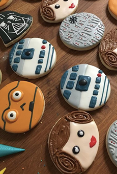 May the 4th Is Going to Be Delicious in San Antonio