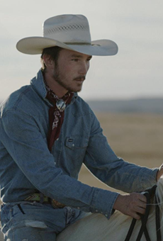Chloé Zhao's The Rider Offers Realistic Look Into Life of Devoted Cowboy