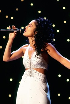 Texas Public Radio, Slab Cinema, San Antonio Film Commission Partner to Screen Selena at Central Library