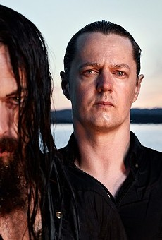 After the farewell tour, Satyricon will no longer show their stern faces stateside.