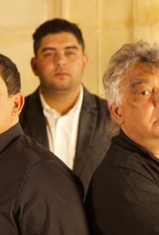 """Bamboleo"" Band Playing the Majestic Theatre Wednesday Night"