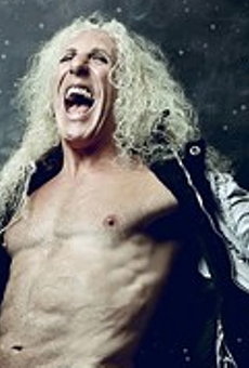 Dee Snider to Release New Solo Album on Metal Label