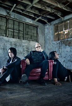 Get Your Fix of '90s Alt-Rock at the Everclear, Marcy Playground Show in New Braunfels